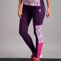 Legging Charly Sport Fitness Mujer