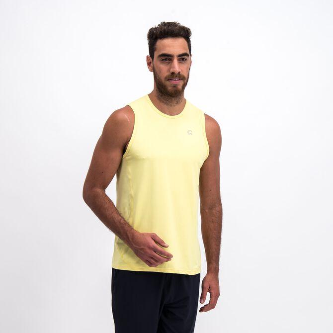 Tank Charly Moda Sport Running para Hombre