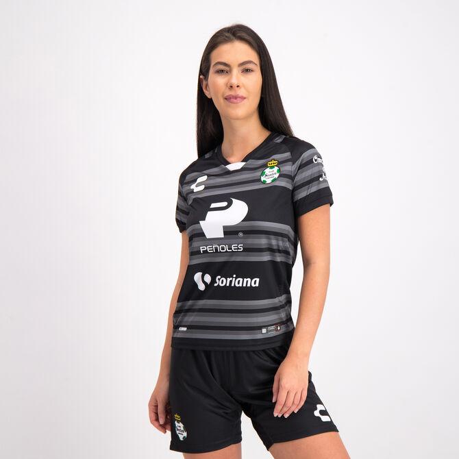 Santos Away Goalkeeper 2020/21 for Women