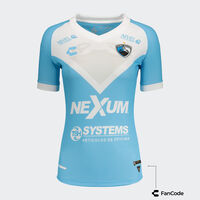 Tampico Madero Home Jersey for Women 2021/22