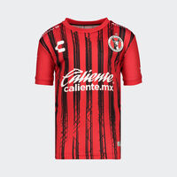 Xolos Home Jersey for Kids 19-20
