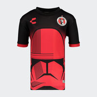 Xolos Special Edition Star War SithTrooper Jerseys for Boys 2019/20