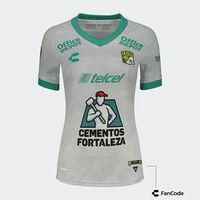 León Away Jersey for Women 2021/22