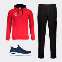 Charly Key Look Sports Training for Men