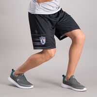 Charly Sports Pachuca Workout 8.5'' Shorts for Men.
