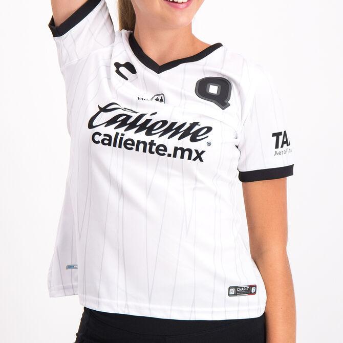 Querétaro Home 2020/21 Jersey for Women