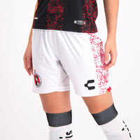 Xolos Away Shorts 2020/21 Shorts for Women