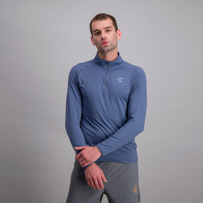 Pullover Charly Sport Training para Hombre