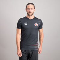 Playera Charly Sport Fitness para Mujer