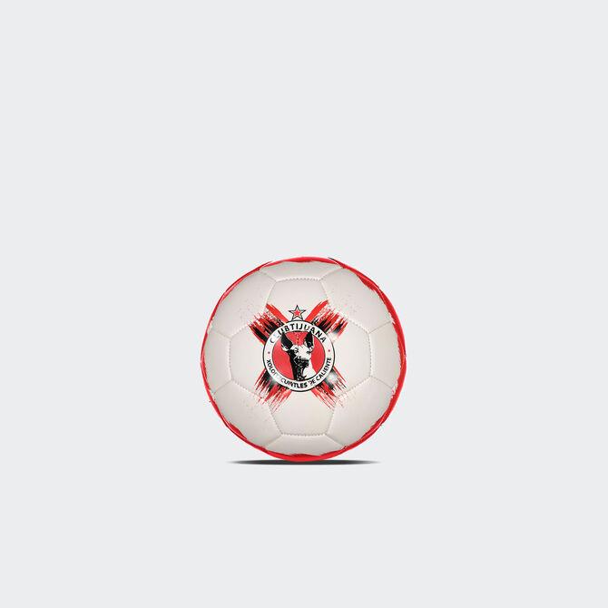 Balón Mini de Fútbol Charly Sport Xolos #2