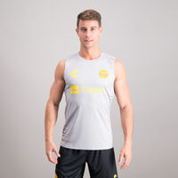 Charly Sports Dorados Workout Tank Top for Men