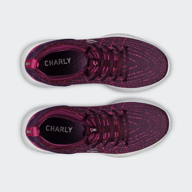 Tenis Charly Sport Light para Mujer PFX