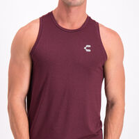 Charly Recycled Training Tank Top for Men