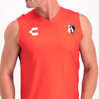 Charly Sports Atlas Training Tank Top for Men