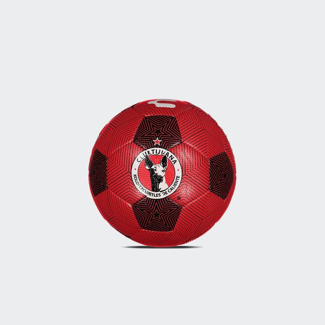 Balón de Fútbol Charly Xolos PFX #4