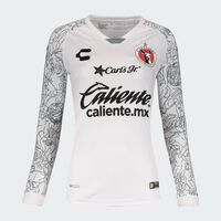 Jersey Xolos Local Portero ML Liga Femenil 2020/21