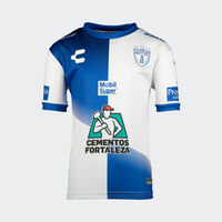 Jersey Charly Pachuca Local 18-19 para Niño