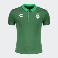 Charly Sports Santos Polo Shirt for Men