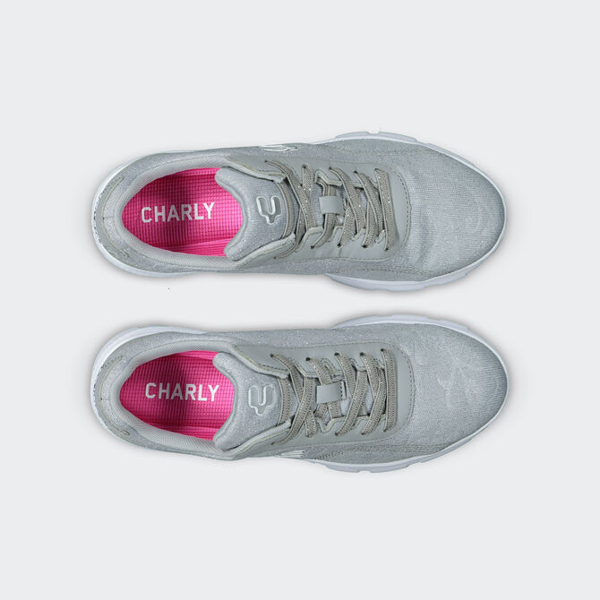 Tenis Charly Relax Light Casual para Mujer