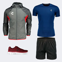 Charly Key Look Sports Workout for Men