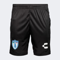 Charly Pachuca Sports Soccer Shorts for Men