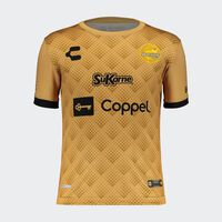 Dorados Home 2020/21 Jersey for Kids