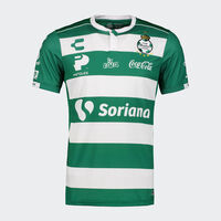 Jersey Charly Santos Local 18-19 para Hombre