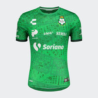 Santos Special Edition Día de Muertos 2020/21 Jersey for Men