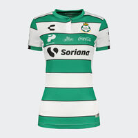 Santos Home Jersey for Women 2019/20