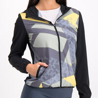 Charly Sports Running Windbreaker for Women