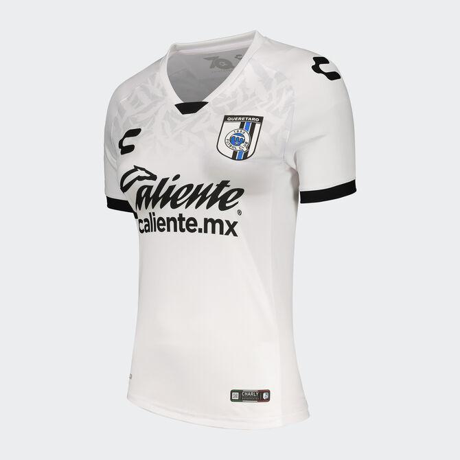 Querétaro Feminine League Away 2020/21 Jersey