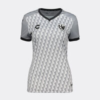 Charly Club de Cuervos 4 Championship Jersey for Women