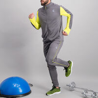 Set De Pants Charly Sport Training para Hombre