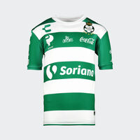 Jersey Santos Alterno para Niño 2018/19