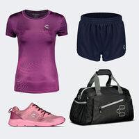 Key Look Charly Sport Yoga para Mujer