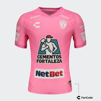 Pachuca Pink Special Edition Jersey for Men