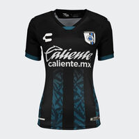 Jersey Querétaro Local Liga Femenil 2020/21
