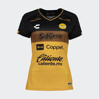 Dorados Home Jersey for Women 2018/19