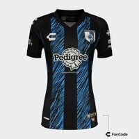 Querétaro Home Women's League Jersey 2021/22