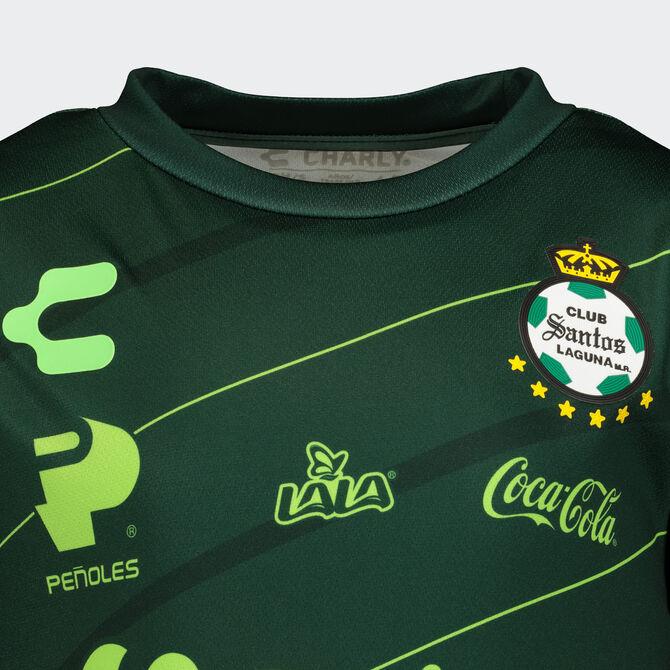 Jersey Santos Visita para Niño 2019/20