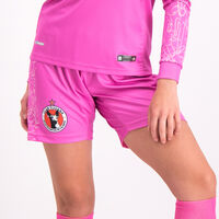 Xolos Away Goalkeeper 2020/21 Shorts for Women