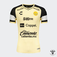 Jersey Charly Dorados Local para Hombre 19-20