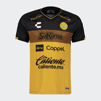 Jersey Charly Dorados Local 18-19 para Hombre