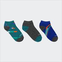 Charly City Fashion Socks for Boys