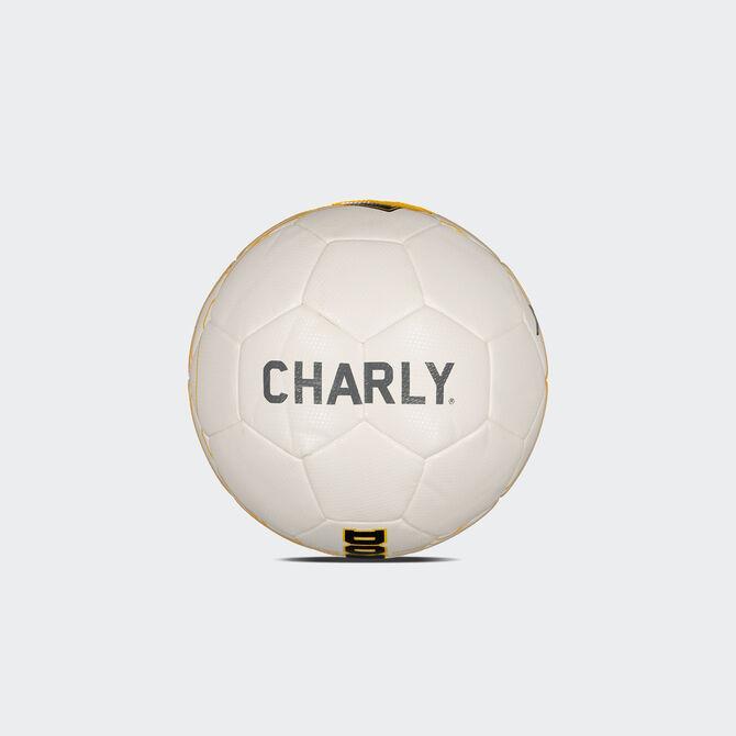 Balón de Fútbol Charly Dorados PFX #5