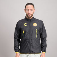 Charly Sports Dorados Training Windbreaker