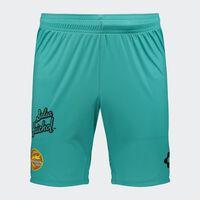 Dorados Home Goalkeeper 2020/21 Shorts for Men