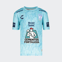 Pachuca Away Jersey for Kids 2019/20