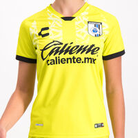 Querétaro Womens League Home Goalkeeper 2020/21 Jersey