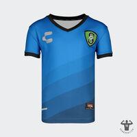 Kit Charly Sport Fútbol para Niño